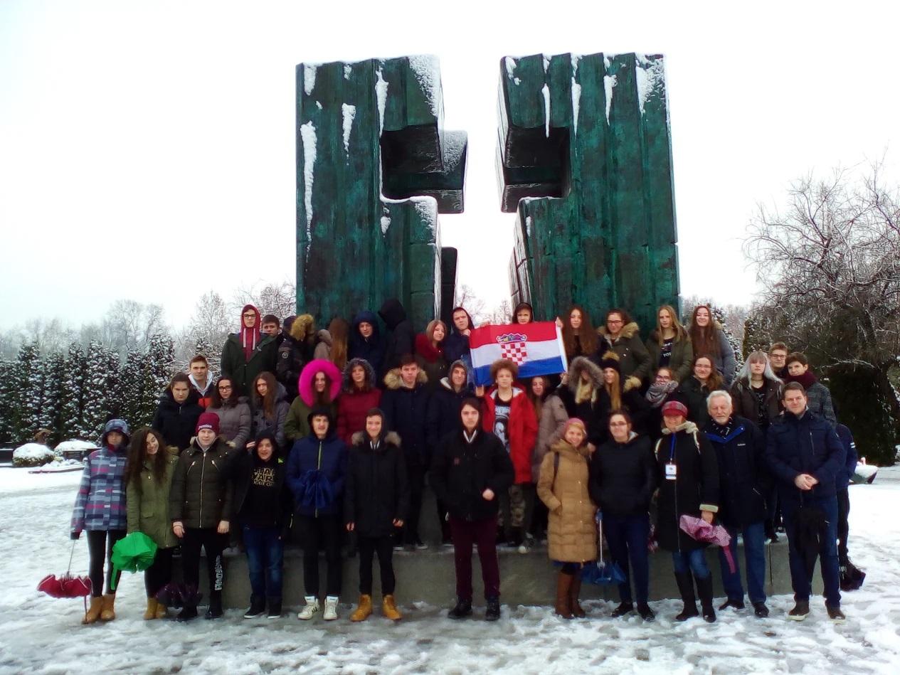 Osnovna Skola Veceslava Holjevca Zagreb Naslovnica 50 Rijeci